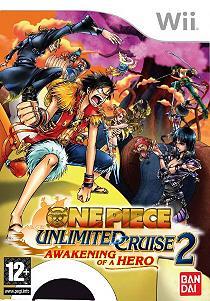 One Piece: Unlimited Cruise 2 - Awakening of a Hero (Wii), Namco Bandai