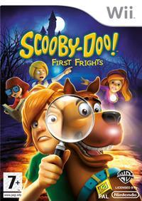 Boxart van Scooby Doo: Operatie kippenvel (Wii), Warner Bros. Interactive