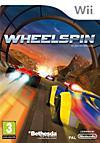 Boxart van Wheelspin (Wii), Bethesda Softworks