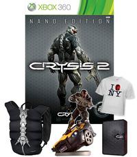 Crysis 2 Nano Edition (Xbox360), Crytek Studios