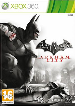 Batman: Arkham City (Xbox360), Rocksteady Studios