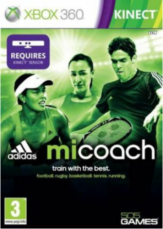 Adidas miCoach: The Basics