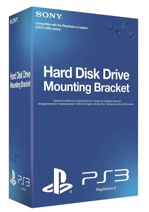 Sony Super Slim HDD Caddy (PS3), Sony Computer Entertainment