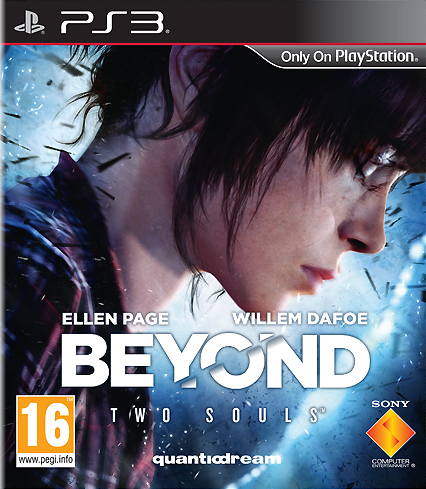 Beyond: Two Souls (PS3), Quantic Dream