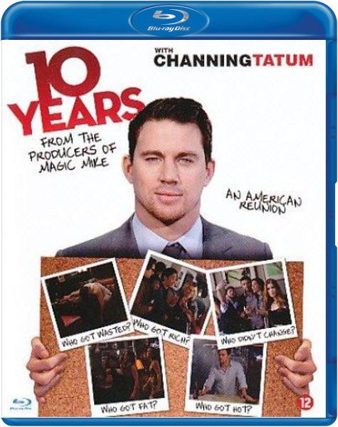 10 Years (Blu-ray), Jamie Linden