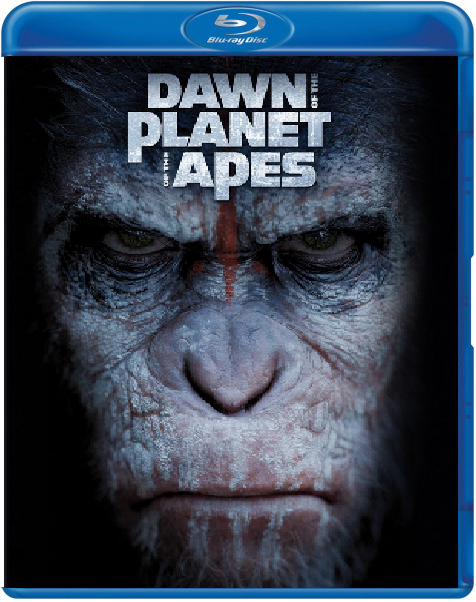 Boxart van Dawn of the Planet of the Apes (Blu-ray), Matt Reeves