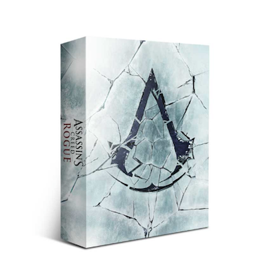 Assassin's Creed: Rogue Collectors Edition
