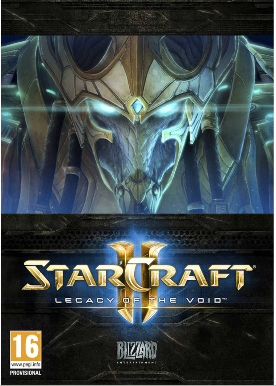 StarCraft II: Legacy of the Void (PC), Blizzard
