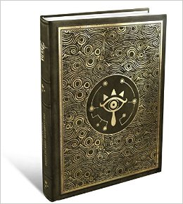 Boxart van The Legend of Zelda: Breath of the Wild Deluxe Edition: The Complete Official Guide (Guide),