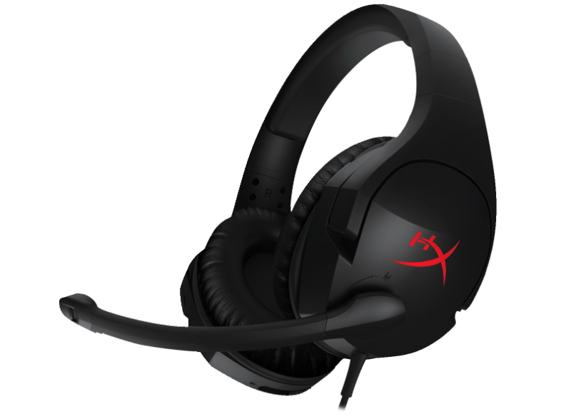 Boxart van HyperX Cloud Stinger Gaming Headset PS4/PC/Xbox One (PS4), Kingston