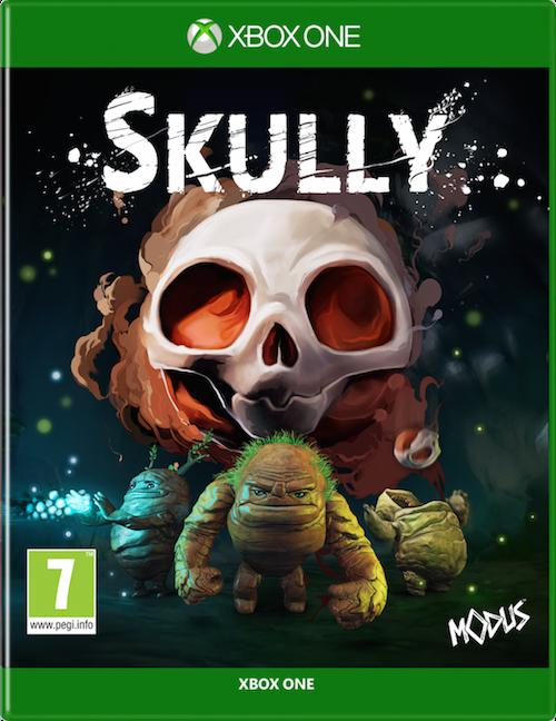 Skully (Xbox One), Modus