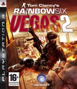 Boxart van Tom Clancy's Rainbow Six: Vegas 2 (PS3), Ubisoft