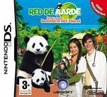 Boxart van Red de Aarde: Jouw Missie - Bescherm Het Eiland (NDS), Ubisoft