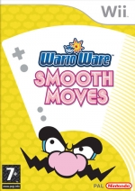 Boxart van Wario Ware: Smooth Moves (Wii), Nintendo